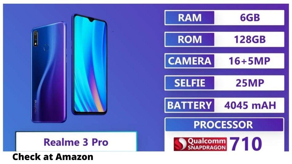 Best Smartphone under 13000 in India