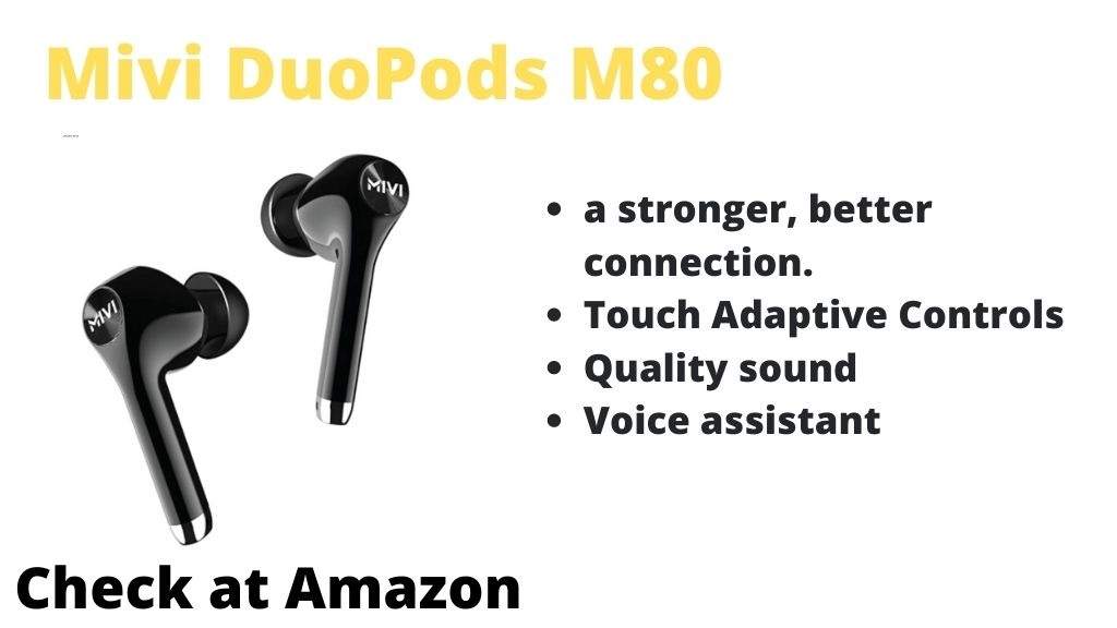 Best Earbuds Under 4000 in India