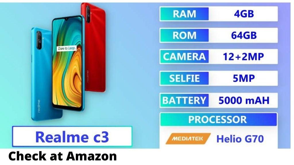 Best Smartphones Under 8000 in India