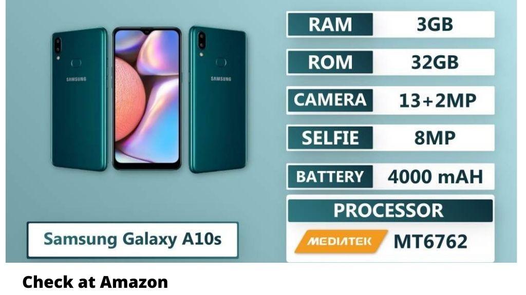 Best Smartphone under 10000 in India