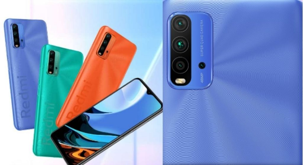 Redmi 9 Power complete review with all specifications and best offers