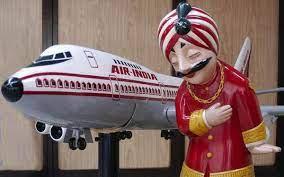 Coronavirus impact: Air India to suspend flights to UK and Europe - The  Hindu BusinessLine