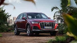 Audi Q7 | audi.com